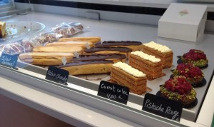 adventures of a gluten free globetrekker Gluten & Nut Free Paris: Helmut Newcake France Paris