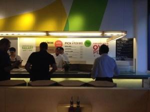 adventures of a gluten free globetrekker Pizza Buzz