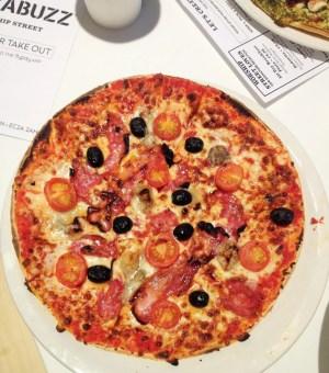 adventures of a gluten free globetrekker Gluten Free Pizza Pizza Buzz