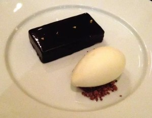 adventures of a gluten free globetrekker Gluten Free at Heston Blumenthal's Dinner London