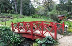 adventures of a gluten free globetrekker Japanese garden