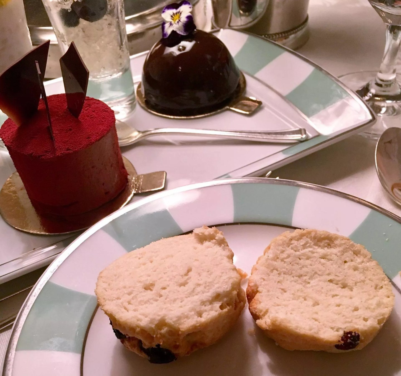 adventures of a gluten free globetrekker Gluten (and Nut) Free Afternoon Tea at Claridges Hotel, London Gluten Free Afternoon Tea London
