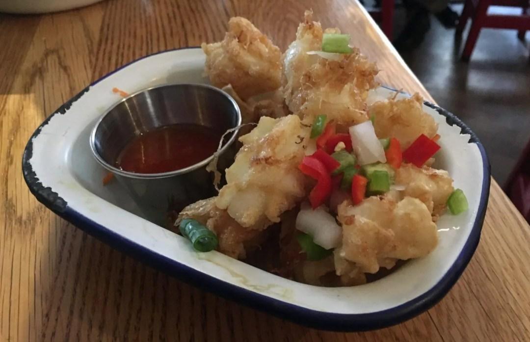 adventures of a gluten free globetrekker Gluten Free London Restaurant: Rosa's Thai Gluten Free Travel UK London