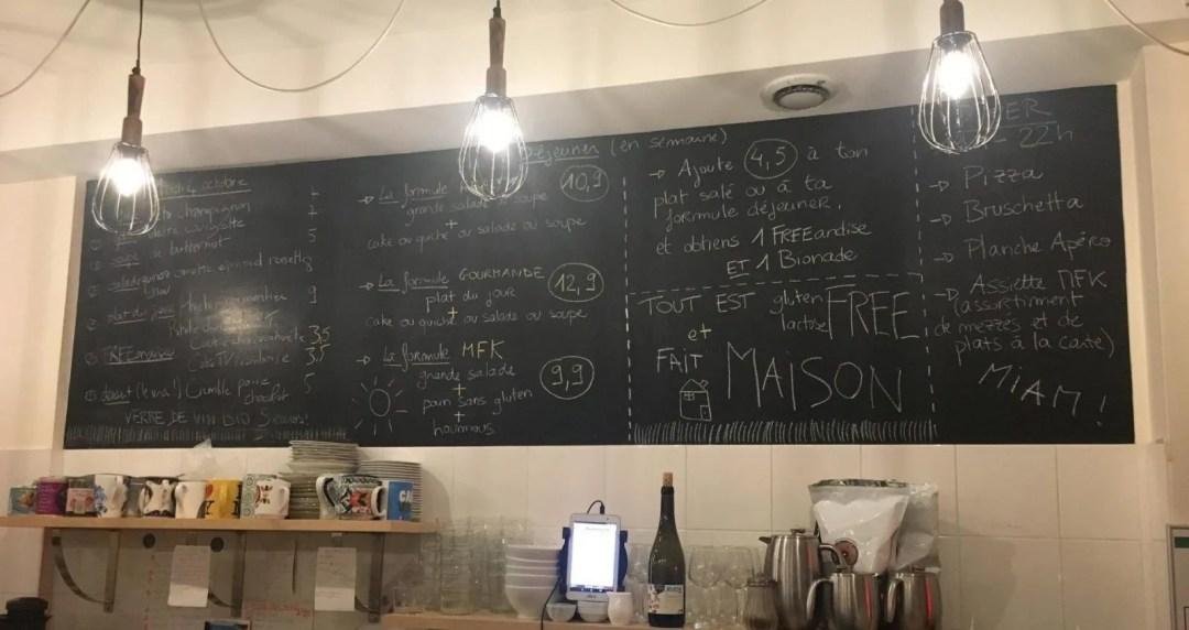 adventures of a gluten free globetrekker Gluten Free Paris: Restaurants Open In Evenings Paris
