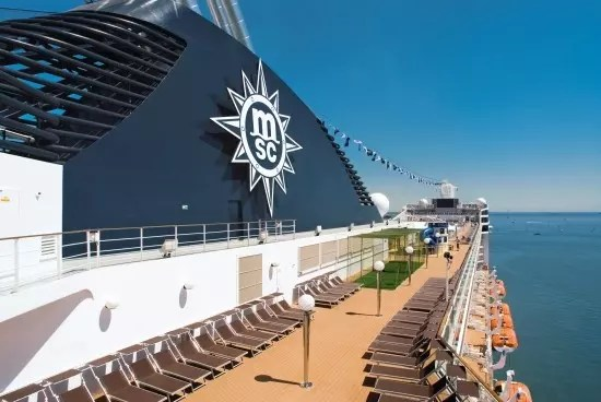 adventures of a gluten free globetrekker (Gluten Free) Life On The Ocean Wave: MSC Cruises Gluten Free Cruise Gluten Free Travel International