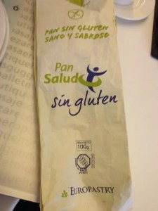 adventures of a gluten free globetrekker Gluten Free Bilbao, Spain: Hotel Miró Gluten Free Travel International Spain
