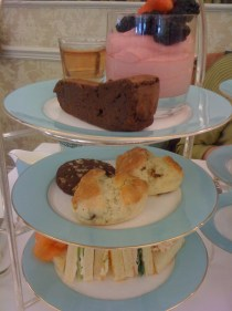 adventures of a gluten free globetrekker From Russia With Love: Gluten Free Afternoon Tea at Fortnum & Mason Gluten Free Afternoon Tea London