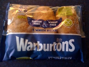 adventures of a gluten free globetrekker Warburtons Gluten Free Bread Gluten Free Products