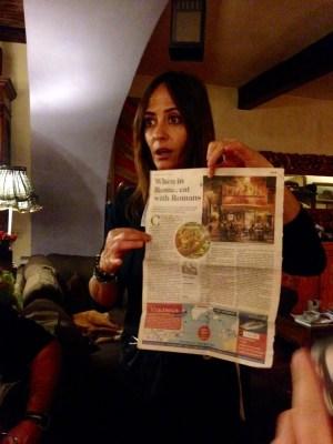adventures of a gluten free globetrekker Gluten Free Rome: Guest Post Italy Rome
