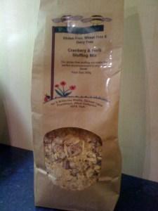 adventures of a gluten free globetrekker Free From & Festive: Gluten Free Stuffing Gluten Free Christmas