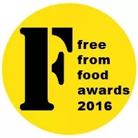 adventures of a gluten free globetrekker 2016 Free From Food Awards Gluten Free News