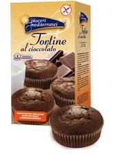 Tortine Cioccolato Gluten Free Cakes