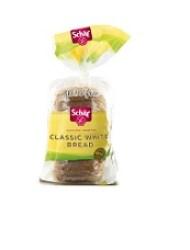 Classic White Bread Gluten Free