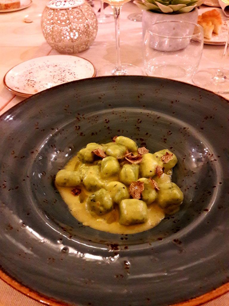 La Quercia di Castelletti  un ottimo ristorante con cucina senza glutine a Signa