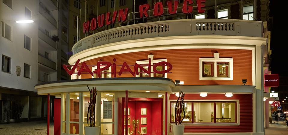 VAPIANO Wien – Moulin Rouge