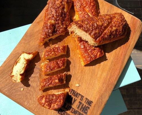 glutenvrij mediterraans brood consenza