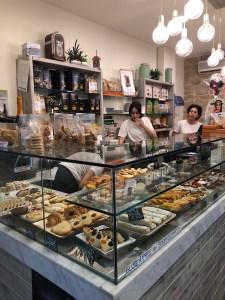Starbene Firenze glutenvrije bakkerij