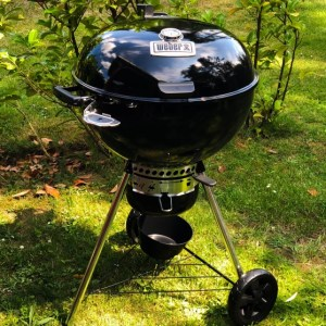 Weber Master-Touch GBS Premium E-5775 – Holzkohlegrill