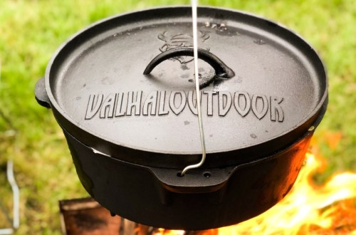 Valhal Dutch Oven