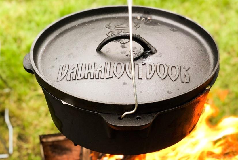 Valhal Dutch Oven