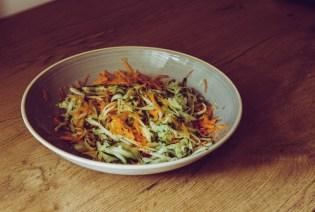 Karotten-Gurkenraspeln