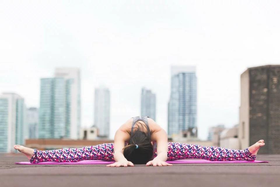 ¿Es el yoga bueno para la artritis?