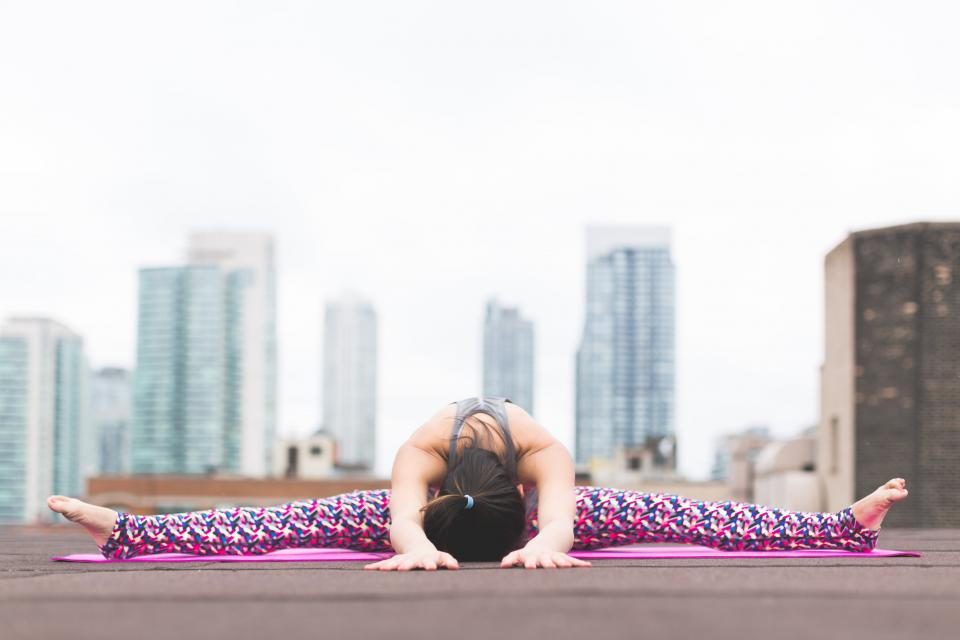 Is Yoga Good for Arthritis?