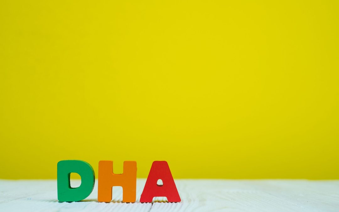 Everything You Should Know About DHA
