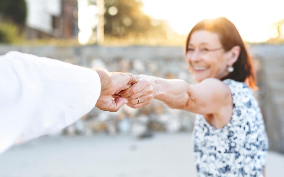 5 Ways to Feel Your BEST After Your 50s