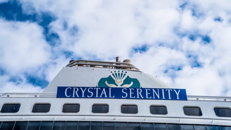 Crystal Cruise Employee Recruitment