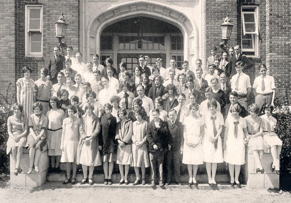Miller Junior High