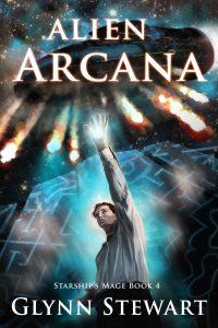 Alien Arcana by Glynn Stewart