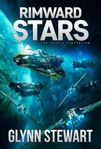 Rimward Stars by Glynn Stewart