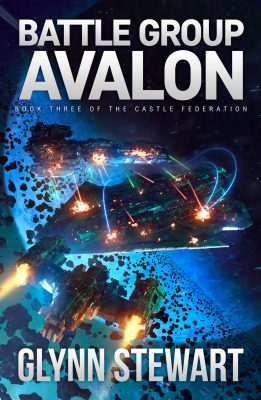 Battle Group Avalon by Glynn Stewart