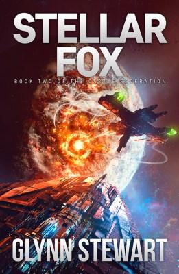 Stellar Fox by Glynn Stewart