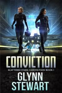 Conviction by Glynn Stewart