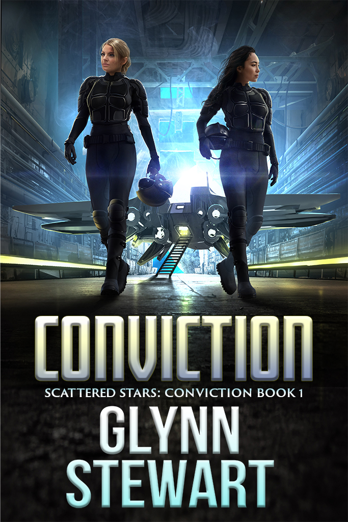 Conviction by Glynn Stewart