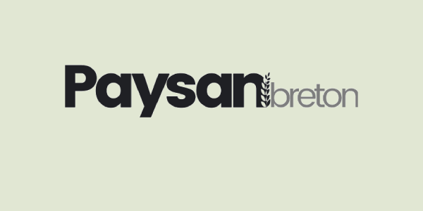 art paysan breton glyphosate