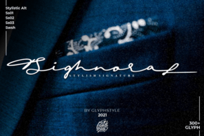Sighnora Stylish Signature