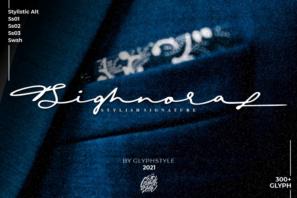 Sighnora Stylish Signature