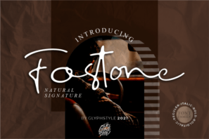 Fostone Natural Signature