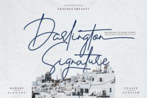 Darlington Signature
