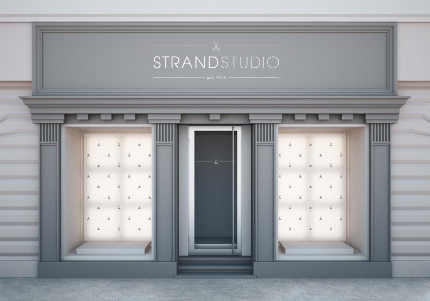 Barber Shop Interior Design  Joy Studio Design Gallery