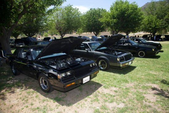 The Buicks at Bates is the largest turbo Buick show West of the Mississippi and it's been going strong for over 20 years. From stone stock rarities to 800hp monsters, the show has a little of everything for the Modern Buick fan.