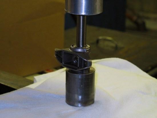 LS Rocker ARM Trunnion Upgrade 07