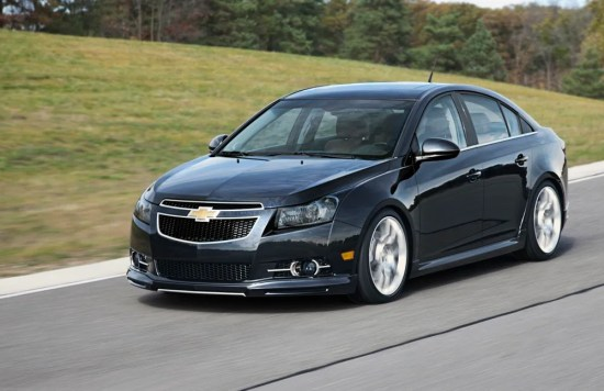Cruze Dusk Suggests Sophisticated Approach to Personalization