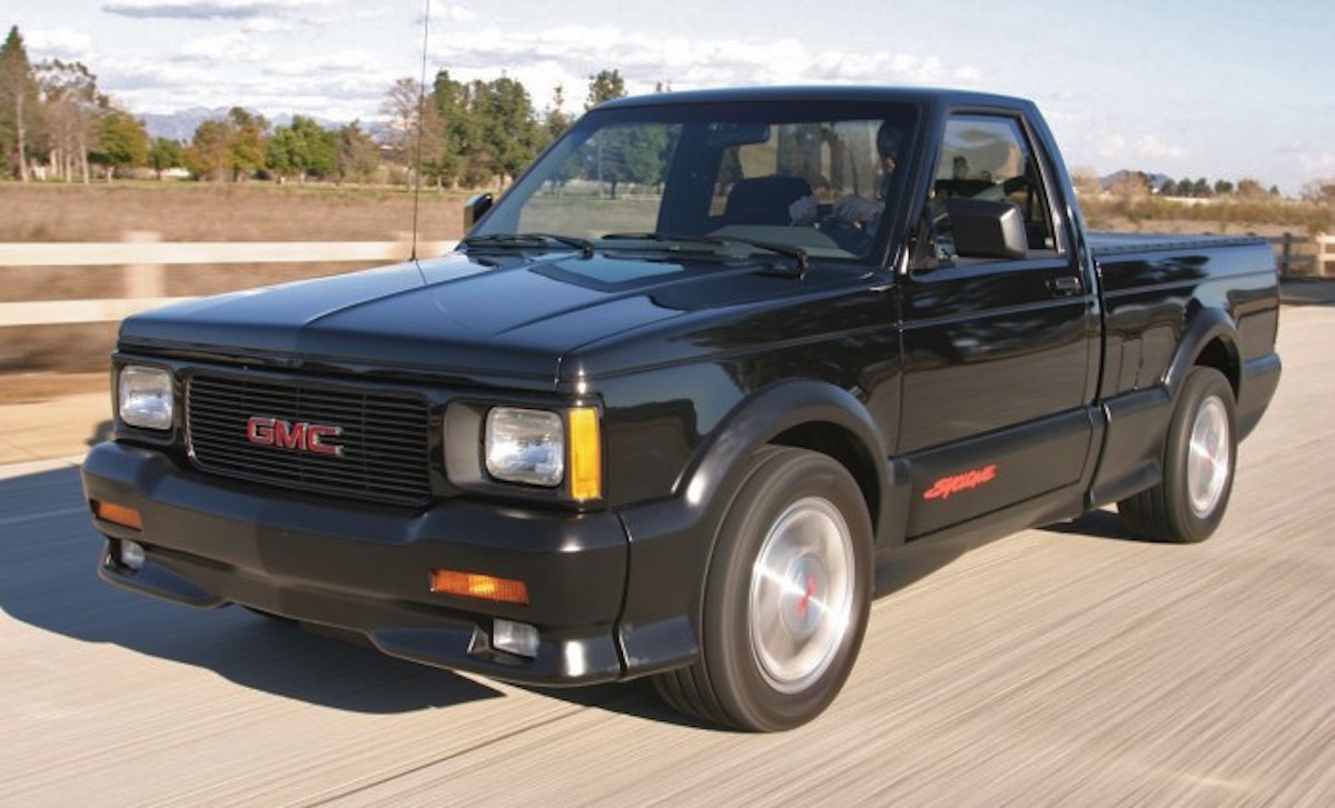 typhoon fuse box  paying some homage to the grand national, all 1991 gmc  syclones came cloaked in badass