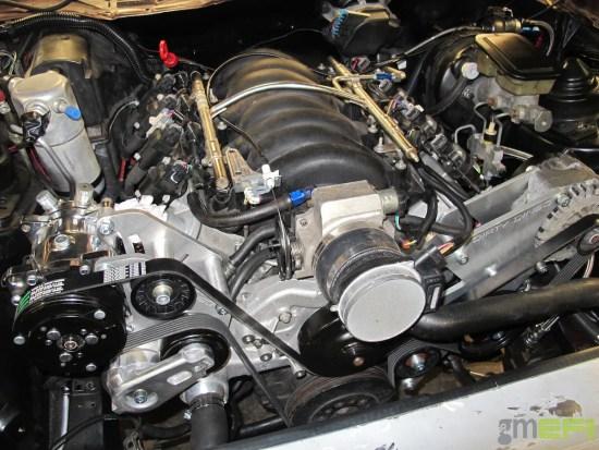 gm efi magazine Engine Wiring Harness Automotive Wiring Harness