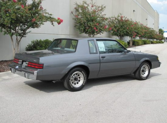 Gm efi magazine confusing option packages to ever come out of detroit buick decided to make the t package available on the naturally aspirated 307 v8 regal for 87 publicscrutiny Image collections