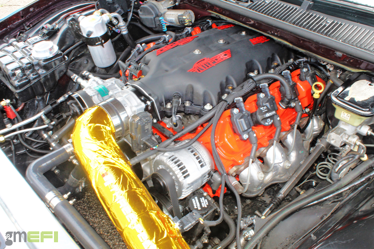 Car Feature New Age Lt1 Impala Autocentric Mediaautocentric Media Injector Wiring Harness Based In The Dc Area Theyve Been Thrashing Hard Not Only On Their Own Ls3 Powered B Body Wagon But Have Also Burned Midnight Oil Other
